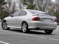 Quicksilver Metallic - GTO Coupe Photo No. 3