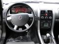 Dashboard of 2004 GTO Coupe
