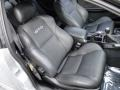 Front Seat of 2004 GTO Coupe