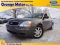 Dark Shadow Grey Metallic 2005 Ford Five Hundred Gallery