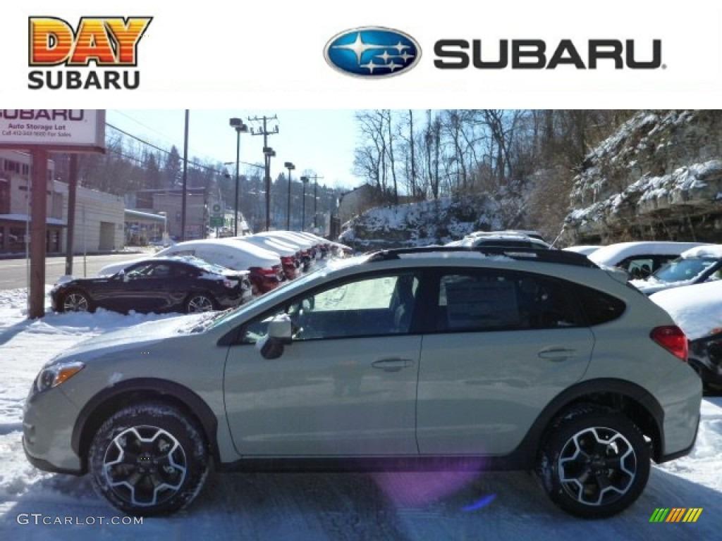 2013 Subaru Xv Crosstrek 2 0 I Limited >> 2013 Desert Khaki Subaru XV Crosstrek 2.0 Premium #75394294 Photo #20 | GTCarLot.com - Car Color ...