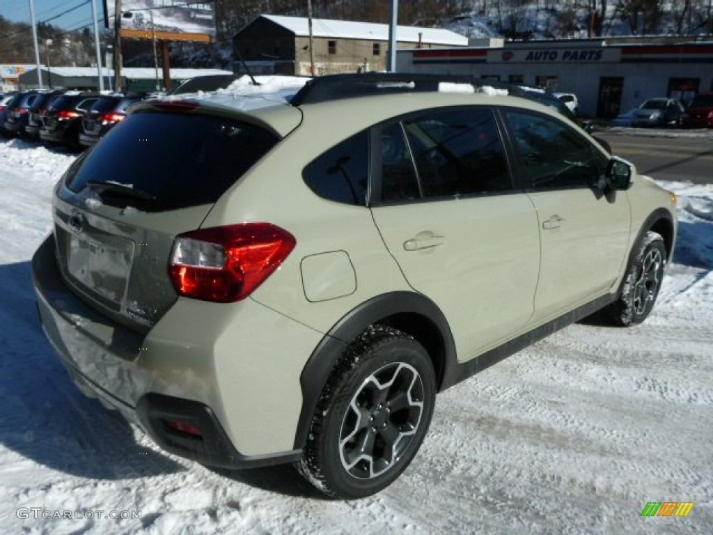 2014 Subaru Xv Crosstrek 2.0 I Limited >> 2013 Desert Khaki Subaru XV Crosstrek 2.0 Premium #75394294 Photo #4 | GTCarLot.com - Car Color ...