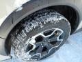 2013 XV Crosstrek 2.0 Premium Wheel
