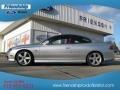 Quicksilver Metallic 2005 Pontiac GTO Coupe