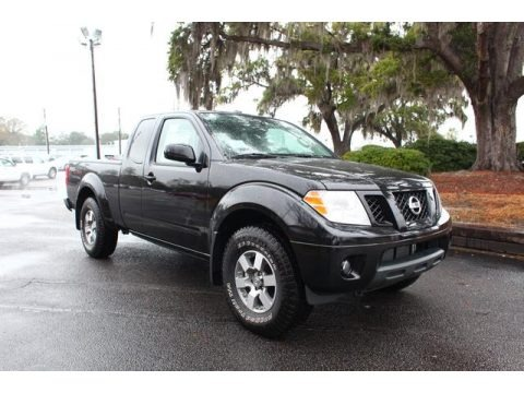 2012 nissan frontier pro 4x king cab 4x4 data info and specs. Black Bedroom Furniture Sets. Home Design Ideas