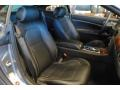 Warm Charcoal Front Seat Photo for 2010 Jaguar XK #75434898
