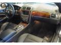 Warm Charcoal Dashboard Photo for 2010 Jaguar XK #75434910