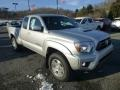Silver Streak Mica 2012 Toyota Tacoma V6 TRD Sport Access Cab 4x4