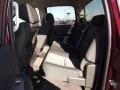 2013 Deep Ruby Metallic Chevrolet Silverado 1500 LT Crew Cab 4x4  photo #13