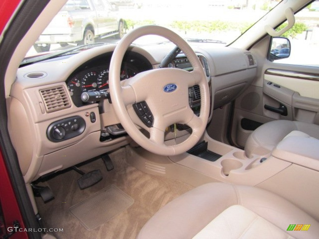 2003 ford explorer eddie bauer interior home c1145 code ford
