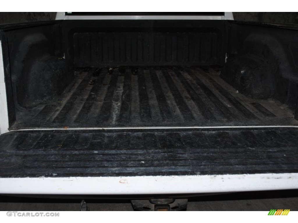 2002 Ram 1500 SLT Quad Cab - Bright White / Dark Slate Gray photo #22