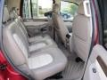 Medium Parchment Beige Rear Seat Photo for 2003 Ford Explorer #75446550
