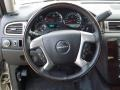 Ebony Steering Wheel Photo for 2013 GMC Yukon #75451329