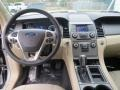 Dashboard of 2013 Taurus SE