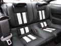 2011 Race Red Ford Mustang Shelby GT500 SVT Performance Package Coupe  photo #18