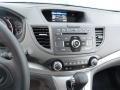 2013 White Diamond Pearl Honda CR-V EX AWD  photo #18