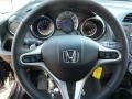Sport Black Steering Wheel Photo for 2013 Honda Fit #75472055