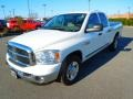 Bright White 2007 Dodge Ram 2500 Gallery