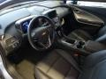 Jet Black/Dark Accents Prime Interior Photo for 2013 Chevrolet Volt #75479618