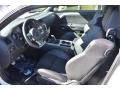 Dark Slate Gray Front Seat Photo for 2013 Dodge Challenger #75497267