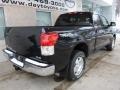 2013 Black Toyota Tundra TRD Double Cab 4x4  photo #2