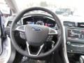 2013 Oxford White Ford Fusion SE 2.0 EcoBoost  photo #18