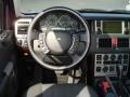 2005 Zambezi Silver Metallic Land Rover Range Rover HSE  photo #24