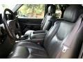 Dark Charcoal Front Seat Photo for 2004 Chevrolet Silverado 1500 #75533760
