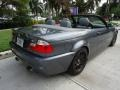 2003 Steel Grey Metallic BMW M3 Convertible #75524567