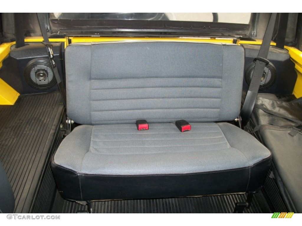 1997 land rover defender 90 soft top rear seat photos. Black Bedroom Furniture Sets. Home Design Ideas