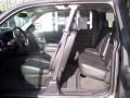 2011 Mocha Steel Metallic Chevrolet Silverado 1500 LTZ Extended Cab 4x4  photo #5