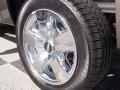 2011 Mocha Steel Metallic Chevrolet Silverado 1500 LTZ Extended Cab 4x4  photo #6