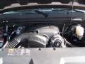 2011 Mocha Steel Metallic Chevrolet Silverado 1500 LTZ Extended Cab 4x4  photo #10