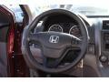 2009 Tango Red Pearl Honda CR-V LX 4WD  photo #14