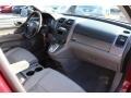 2009 Tango Red Pearl Honda CR-V LX 4WD  photo #19