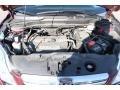 2009 Tango Red Pearl Honda CR-V LX 4WD  photo #21