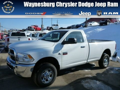 2012 dodge ram 2500 hd slt regular cab 4x4 data info and specs. Black Bedroom Furniture Sets. Home Design Ideas