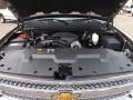2013 Mocha Steel Metallic Chevrolet Silverado 1500 LT Crew Cab  photo #21