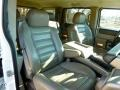 2003 White Hummer H2 SUV  photo #32
