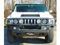 2003 White Hummer H2 SUV  photo #34