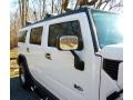 2003 White Hummer H2 SUV  photo #37