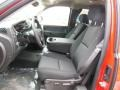 2013 Victory Red Chevrolet Silverado 1500 LT Extended Cab 4x4  photo #11