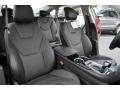 Charcoal Black Interior Photo for 2013 Ford Fusion #75601090
