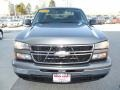 2006 Graystone Metallic Chevrolet Silverado 1500 LT Extended Cab 4x4  photo #14