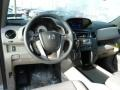 Gray Dashboard Photo for 2013 Honda Pilot #75620727