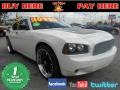 Cool Vanilla Clear Coat 2008 Dodge Charger Gallery