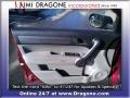 2009 Tango Red Pearl Honda CR-V LX 4WD  photo #15