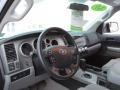 2011 Silver Sky Metallic Toyota Tundra TRD CrewMax 4x4  photo #16
