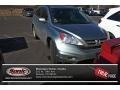 2010 Opal Sage Metallic Honda CR-V EX-L AWD  photo #1