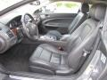 Warm Charcoal Prime Interior Photo for 2010 Jaguar XK #75632242